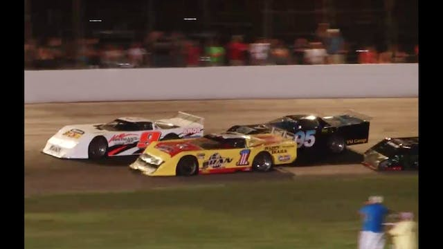2016 Summer Sizzler 100 Outlaw LM - H...