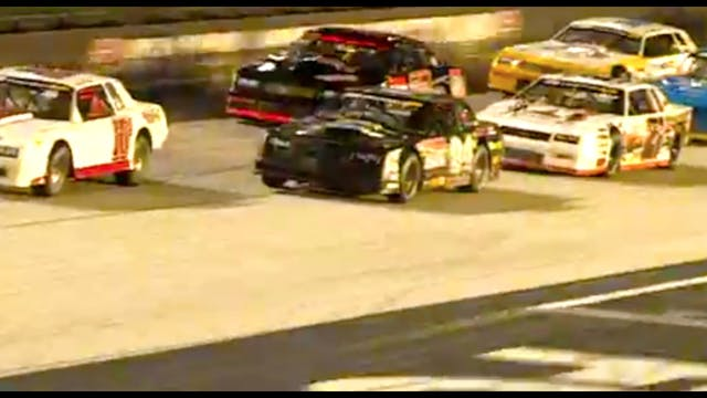 Street Stock Short Track US Nationals...