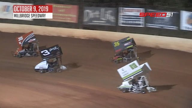 Outlaws at Millbridge - Highlights - ...