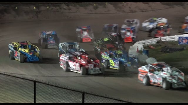 Super DIRTcar Series Merrittville - H...