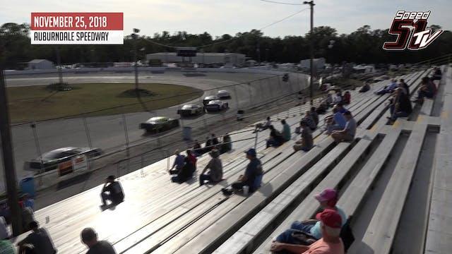 Auburndale Speedway Gobbler 125 - Hig...