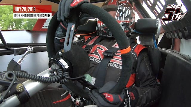 Josh Brock - ARCA/CRA Super Series - ...