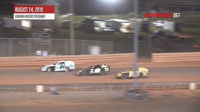 Modifieds at Virginia - Highlights - ...