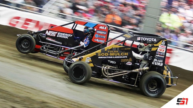 LIVE Carolina Midget Showdown at Millbridge - Dec. 13, 2020