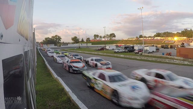Delaware Speedway APC Series (Pro LM ...