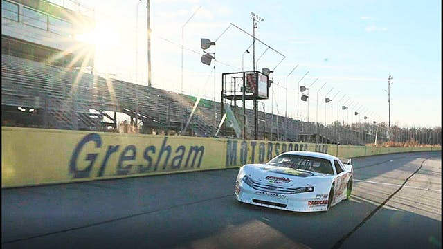 Tire Test at Gresham - Recap - Jan. 2...