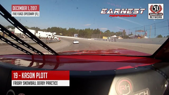 2017 Snowball Derby - Five Flags - Ka...