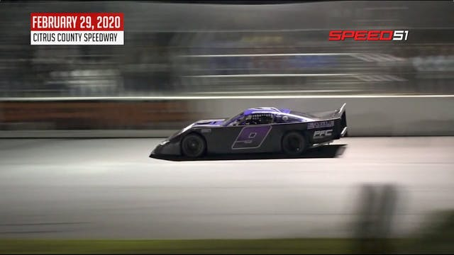 Wheelman Series 50 at Citrus - Recap ...