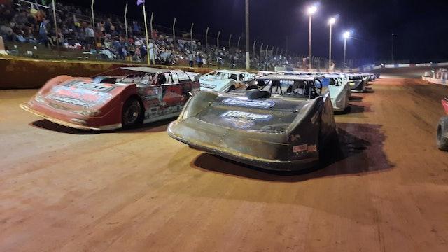 Carolina Clash at Cherokee - Highlights - September 5, 2021