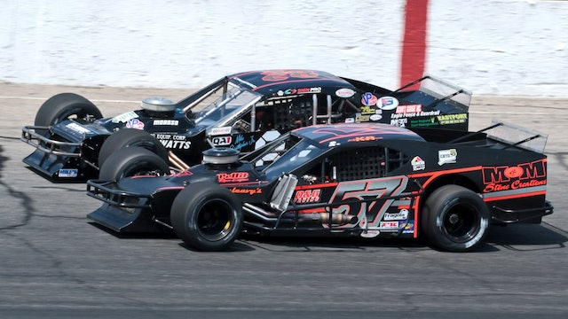 Icebreaker 2021 Great Finishes at Thompson - Feature - April 10, 2021
