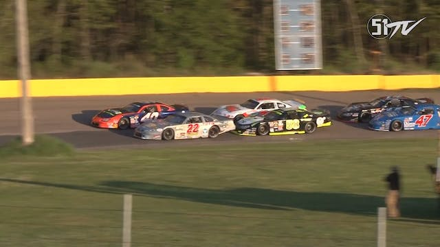 ARCA Midwest Tour at State Park - Hig...