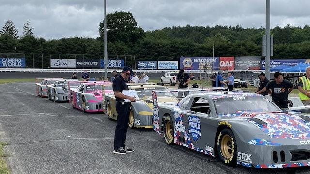 SRX at Stafford Motor Speedway - Highlights - June 12, 2021