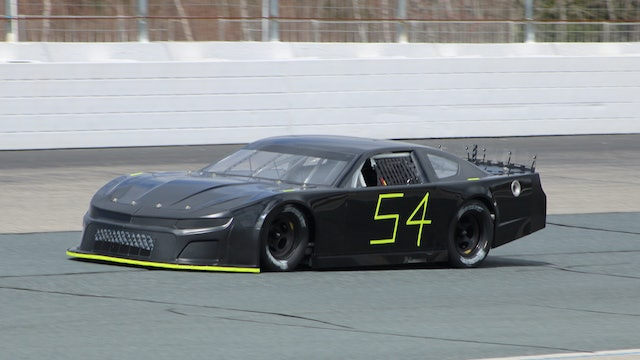 Northeast Classic Preview at New Hampshire