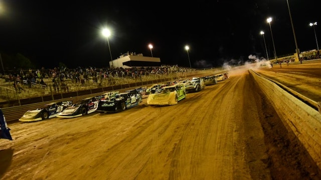 King of the Commonwealth at VMS - Highlights - May 15, 2021