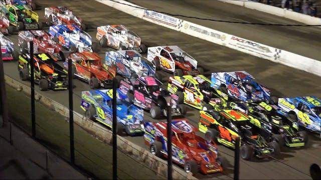 2016 Mr. Dirt Track USA - Highlights ...