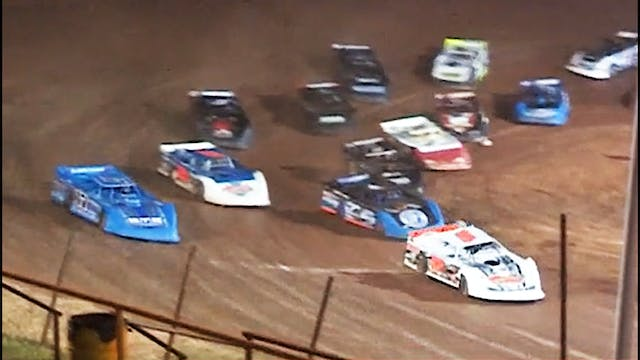 FASTRAK World Challenge at I-77 - Hig...
