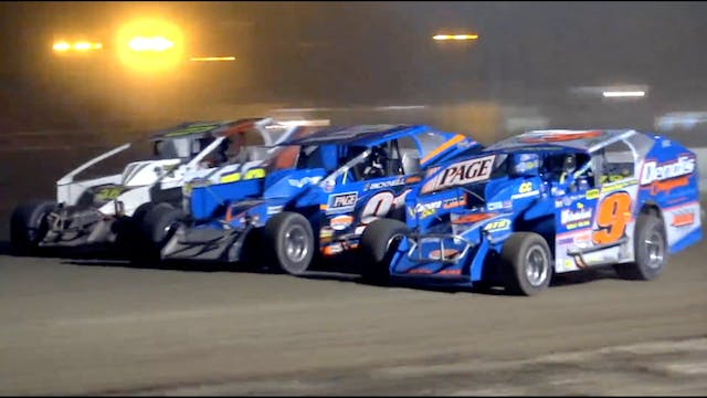 Ransomville - Super DIRTcar - Summer ...