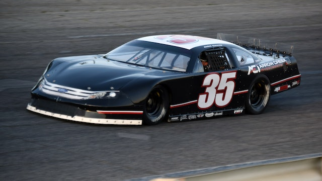 Allen Turner Pro Late Model 100 at Five Flags - Highlights - May 21, 2021