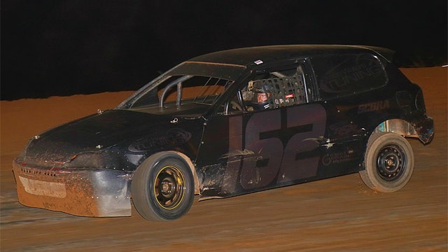 $5,000 to Win SCDRA Feature at Cherokee - Replay - August 21, 2021