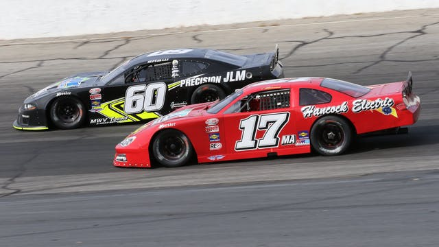 PASS Super Late Models at Thompson - ...