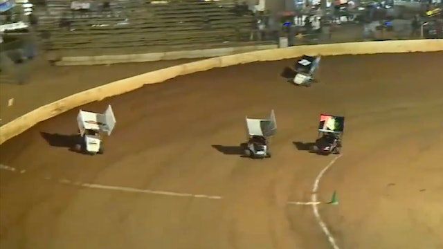 Open Outlaws at Millbridge - Highlights - March 23, 2021