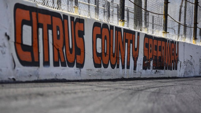 10.23.21 - Local Racing at Citrus County