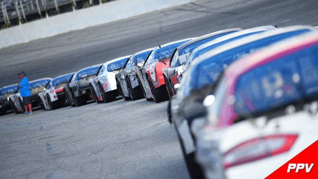 PPV Blizzard Series Finale at Five Flags - Oct. 24, 2020
