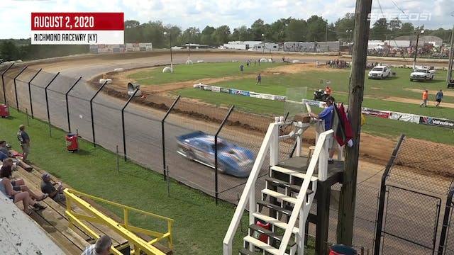 Butch Shay Memorial at Richmond - Hig...