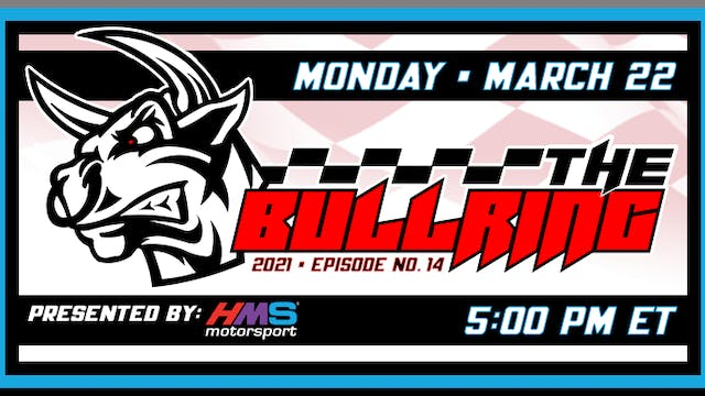 The Bullring Presented by HMS - March...