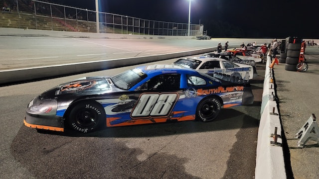 Southern Super Series at Crisp - Highlights - August 14, 2021