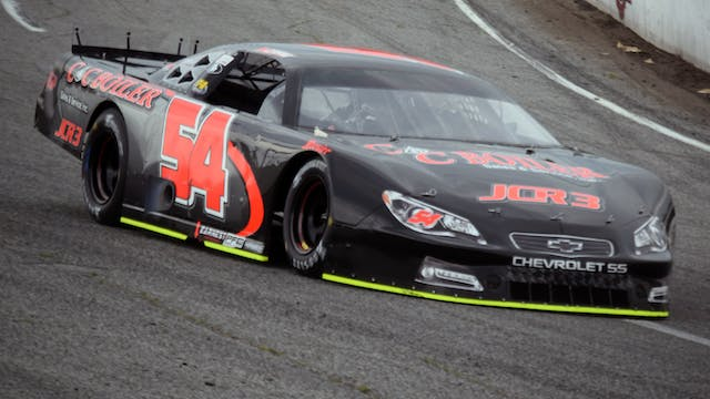 Pro Late Models at Five Flags - Highl...
