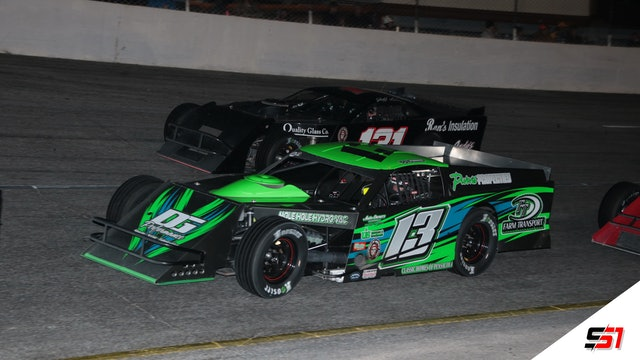 LIVE Modifieds of Mayhem at Five Flags - May 14, 2021