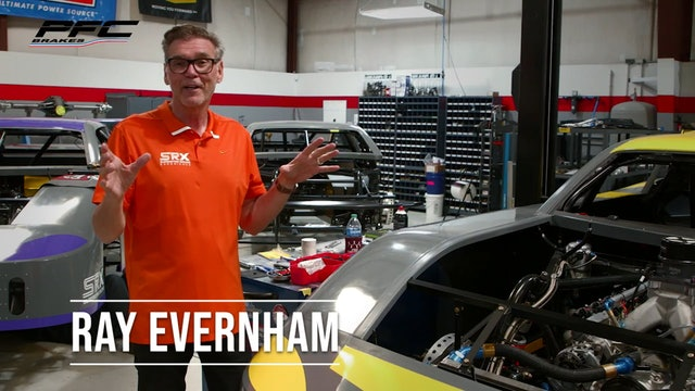SRX Tech Tips with Ray Evernham: Episode 6