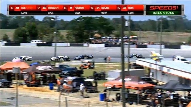 Rattler 250 at South Alabama Pt II - ...