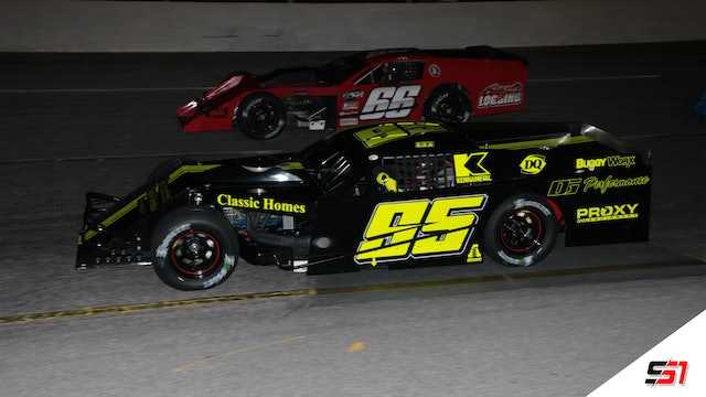Modifieds of Mayhem at Five Flags  - Replay - July 9, 2021