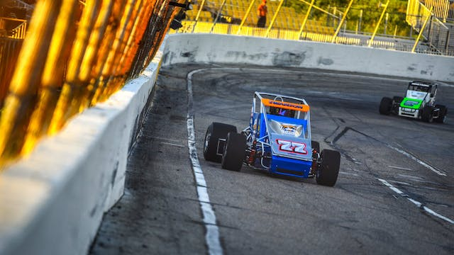 Open Wheel Sprints at Showtime - High...