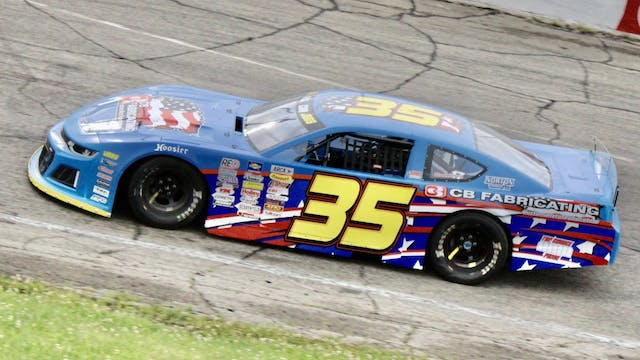 Redbud 400 Practice at Anderson - Rec...