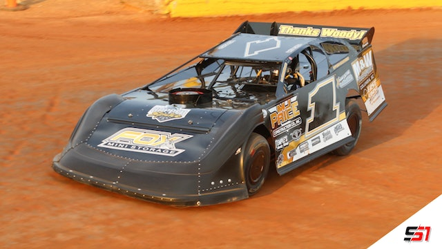 LIVE FUEL Late Models at Lake View - August 14, 2021
