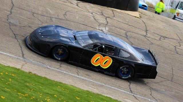 CRA Late Model Sportsman at Anderson ...