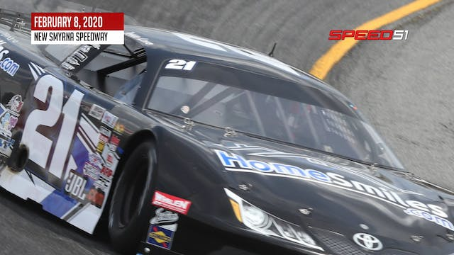 World Series SLM Night Two at New Smy...