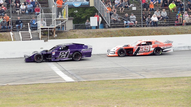 PASS Modifieds at White Mountain - Highlights - May 23, 2021