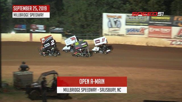 Open Outlaw Karts at Millbridge - Hig...