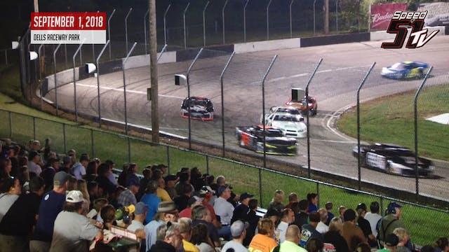 ARCA Midwest Tour - Dells Raceway Par...