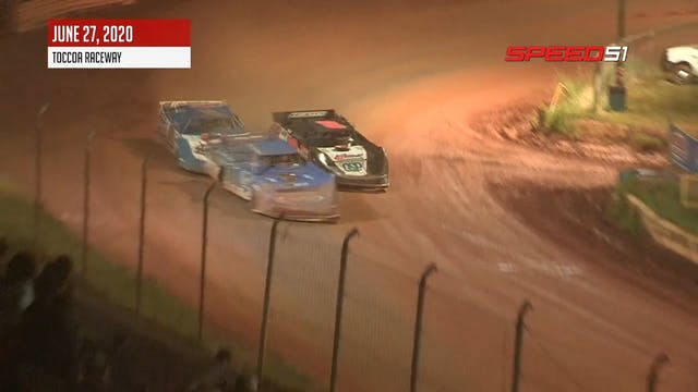 FASTRAK Season Opener at Toccoa - Hig...
