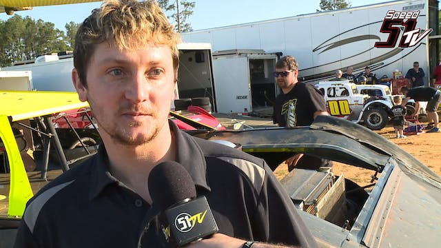 FUEL Series 'Hot Laps' with Brandon H...