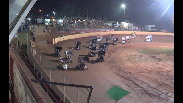 Millbridge - Outlaw Karts - Open Kart...
