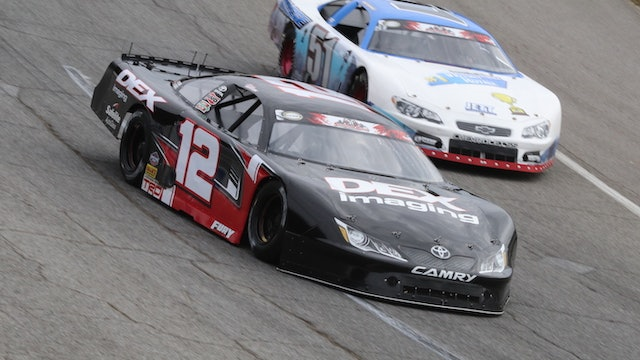 51st Annual Snowball Derby at Five Flags Pre Race - Race Replay - Dec. 2, 2018
