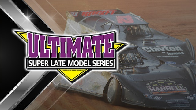 ULTIMATE Super Late Models
