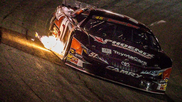 48th Annual Snowball Derby Pre-Race at Five Flags - Race Replay - 2015