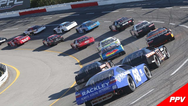 PPV 36th All American 400 Saturday at Nashville